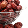 Red date — Stock Photo #14211814