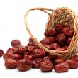 Red date — Stock Photo #14224375