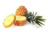 Sliced Pineapple — Stock Photo