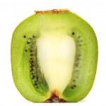 Постер, плакат: Half Kiwifruit