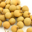 Fresh longan — Stock Photo