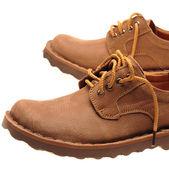 Zapatos de hombres — Foto de Stock