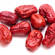 Red date — Stock Photo #14609607