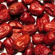 Big red jujube — Stock Photo #14610551