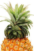 COLORFUL PINEAPPLE — Stock Photo