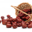 Red date — Stock Photo #15483479