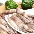 Squids — Stock Photo