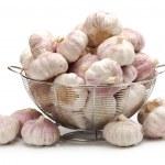 ������, ������: Garlic