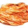 Kimchi (Korean food) - Stock Photo