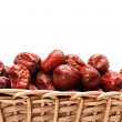 Red date — Stock Photo #17443567