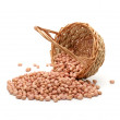 Peanut kernel - Photo