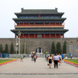 Forbidden City - Beijing, China — Stock Photo #17528027