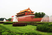 Tiananmen — Стоковое фото