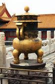 Forbidden City in Beijing — Photo
