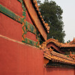 FORBIDDEN CITY — Stock Photo #17578133