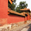 FORBIDDEN CITY — Stock Photo #17580355