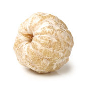 Ripe orange grapefruit — Stock Photo