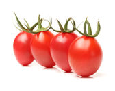 Small cherry tomato — Stock Photo