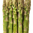 Asparagus on white background — Stock Photo #28302037