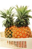 Ananas — Zdjęcie stockowe