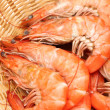 Shrimp — Stock Photo #28693865