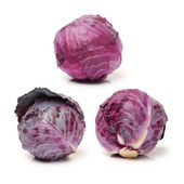 Esh red cabbage — Stock Photo