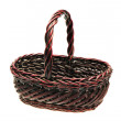 Basket made from bamboo — Stock Photo #29811821