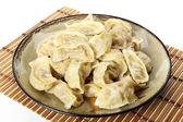Chinese dumpling — Zdjęcie stockowe