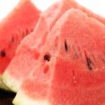 Fresh watermelon slices — Stock Photo #32575169