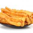 Stock Photo: Chinese Fritters