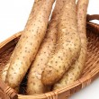 Chinese yam — Stock Photo #32687225