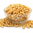 Soybean — Stock Photo
