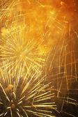 Fireworks — Stockfoto