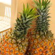 Pineapple — Stockfoto #35553207