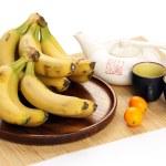 Постер, плакат: Bananas