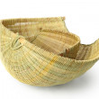 Stock Photo: Empty Basket