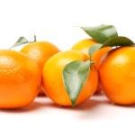 Tropical oranges — Stock Photo #40939727
