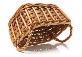 Inverted basket — Stock Photo