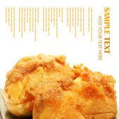Pan de desayuno — Foto de Stock
