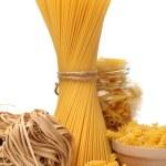 Various italian pasta — Stock Photo #43842059