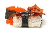 Rolls Sushi — Stock Photo