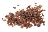 Dark raisins — Stock Photo