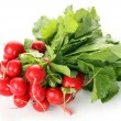 Radishes for salad — Stock Photo #44009675