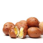 Tea Leaf Eggs — Stock Photo