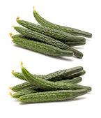 长黄瓜 — 图库照片