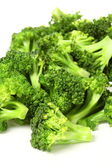 Broccoli for salad — 图库照片