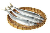 Spanish Mackerels — Stock Photo