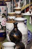 Kinesiska vaser — Stockfoto