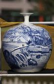 中国瓷器 — 图库照片