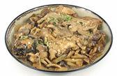 Cuisine chinoise — Photo